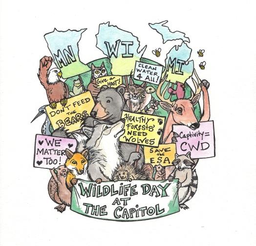 wildlife day