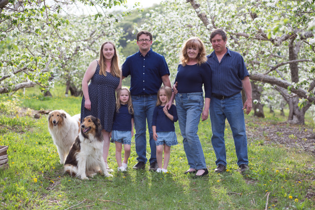 Cain Family Orchard