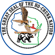 Ho-Chunk Nation Seal